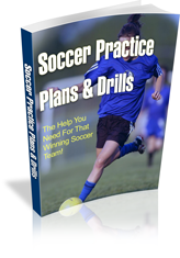 soccer drills and plans cover