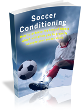 soccer conditioning cover